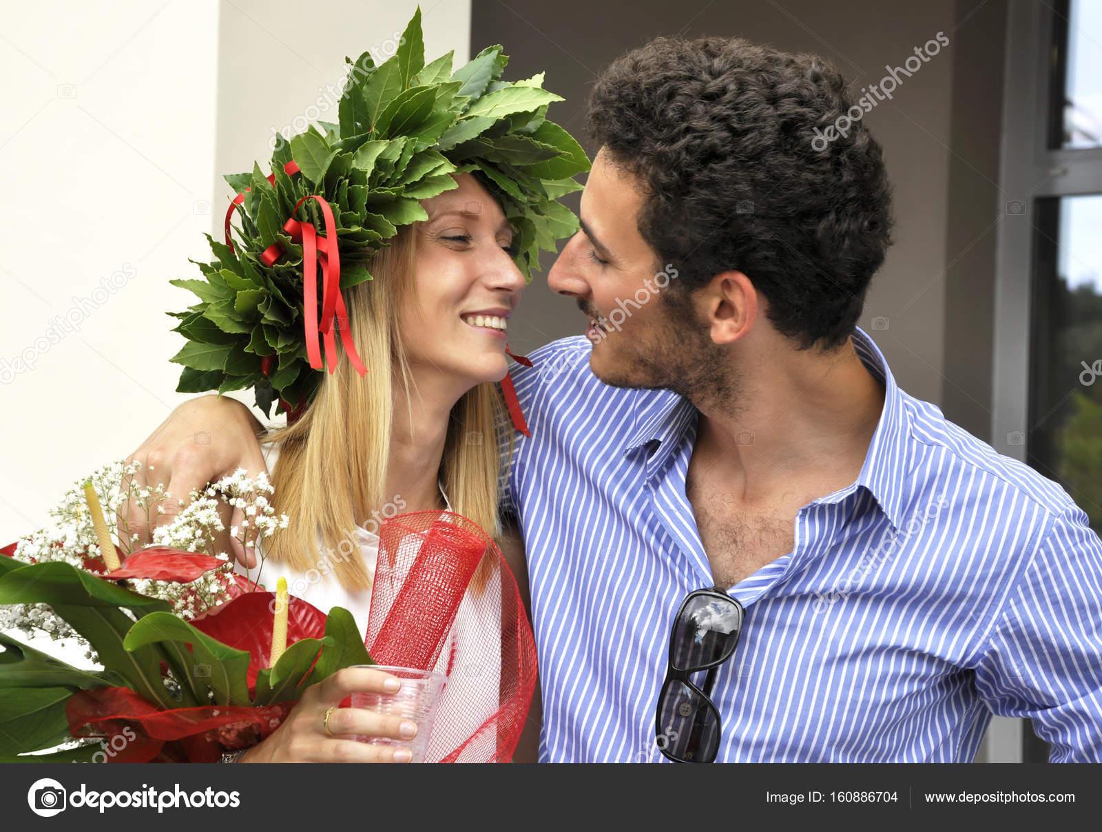 Dating μετά την αποφοίτηση