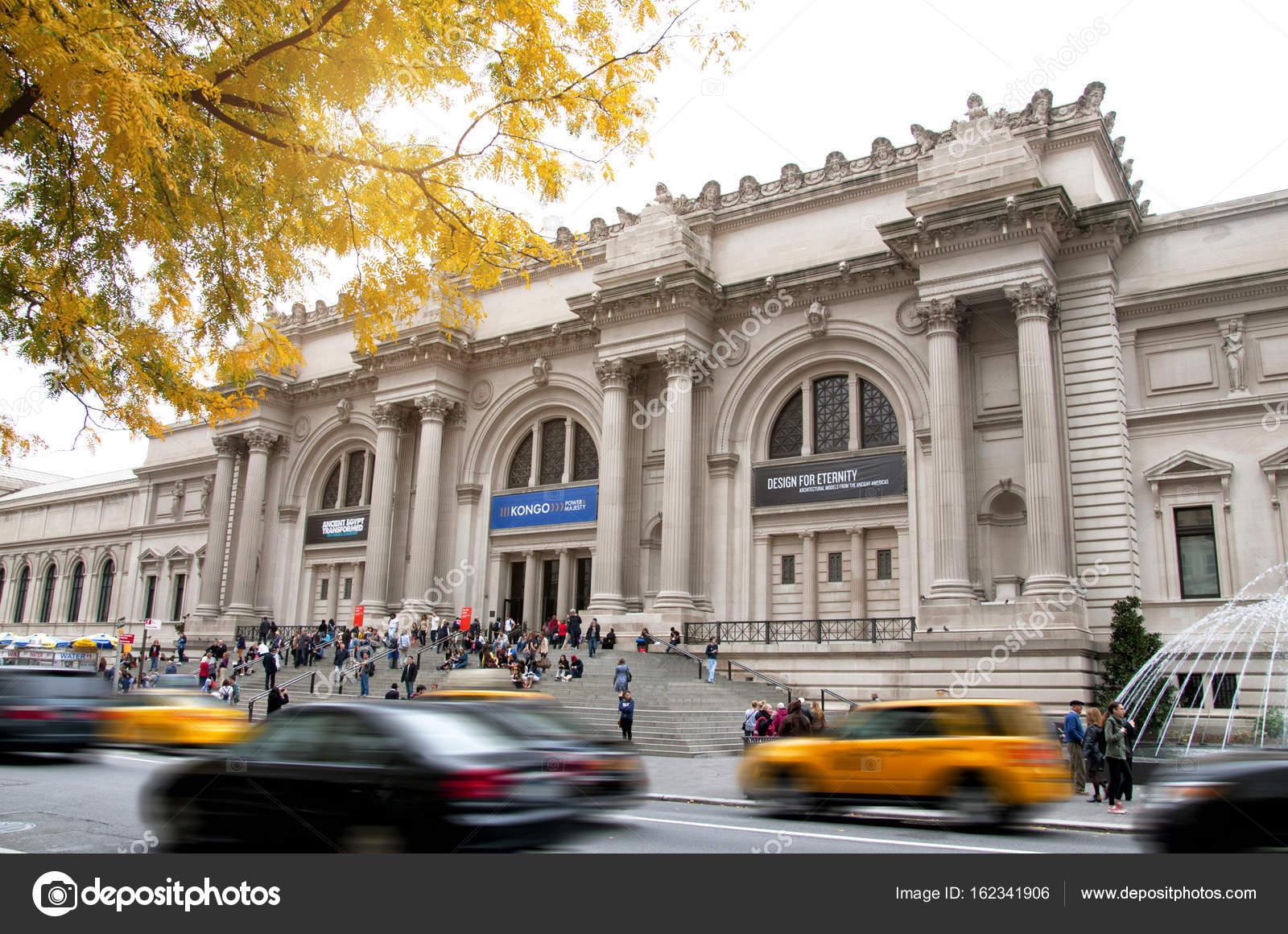 Museo Storia Naturale New York.Museo Americano Di Storia Naturale Di New York Foto Editoriale