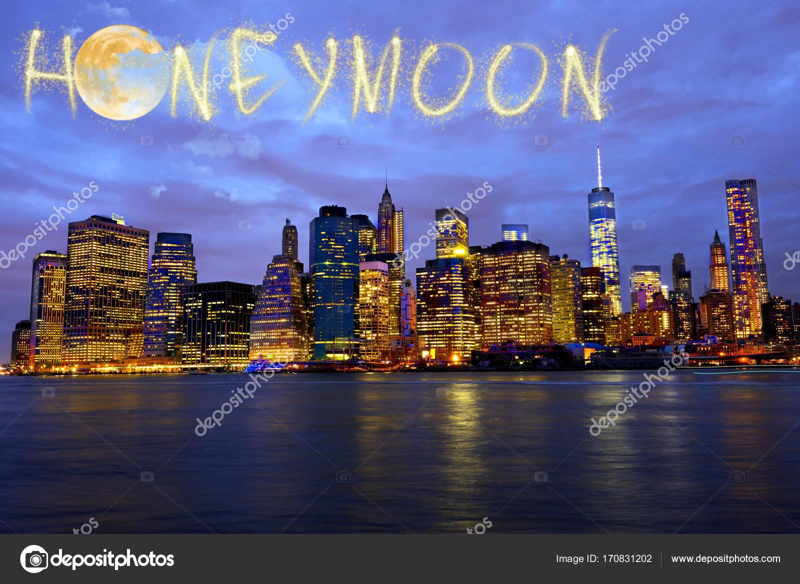 Lune De Miel Sur New York Photographie Katy89 C 170831202