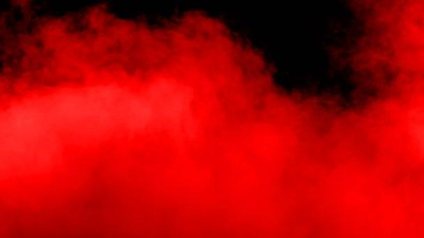 Realisztikus száraz jég füst Vörös vér felhők köd Overlay különböző projektek és stb 4k 150fps Red Epic Dragon lassú mozgás.Tudod dolgozik a maszkok After Effects és kap szép eredményeket!!!