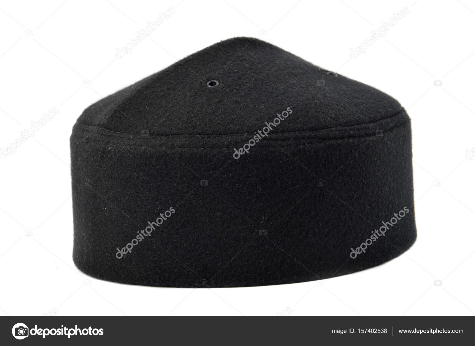 muslim male hat
