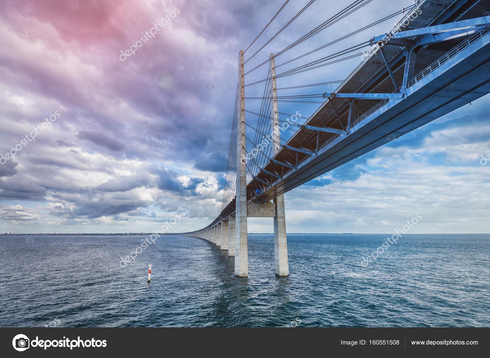 Brücke Dänemark Schweden