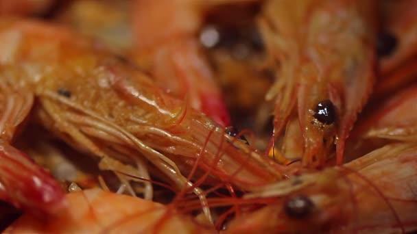 BBQ shrimp macro