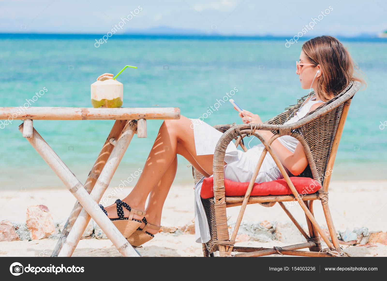 Пляж дочь сексуальный