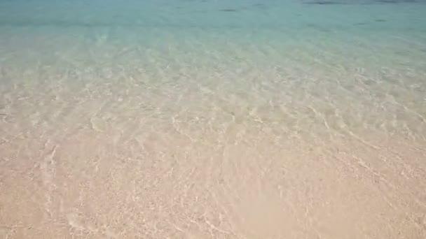 trópusi tengerpart és az óceán