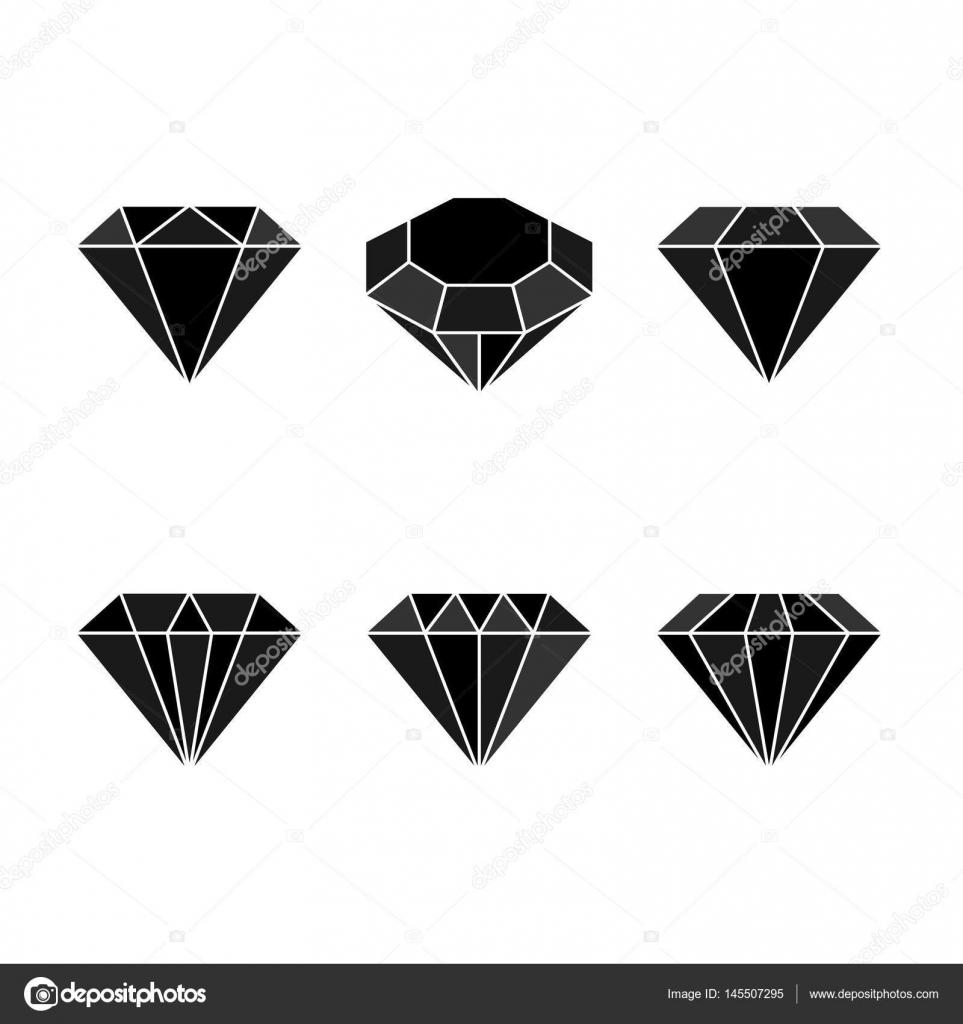 No Jewelry sign icon Ring with diamond symbol Vector Image  Jewel Symbol