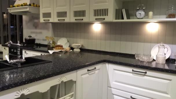 moderní kuchyně Nábytek design