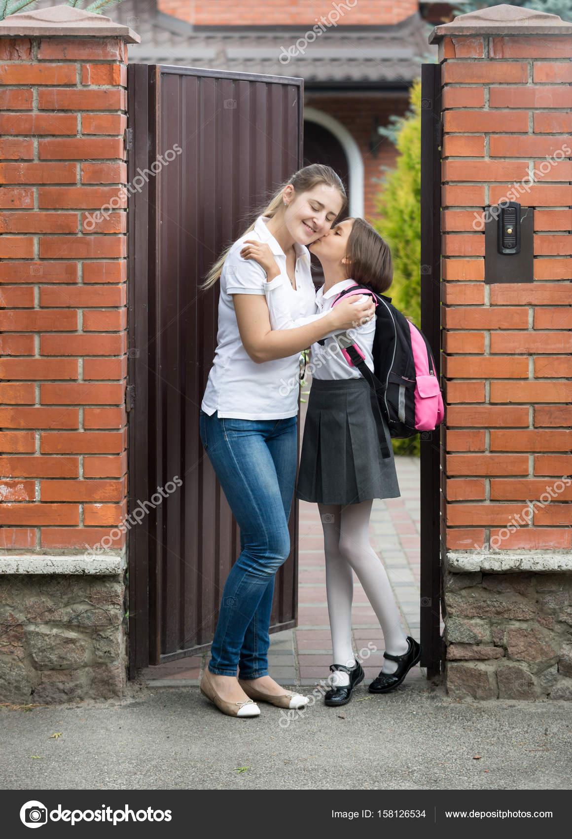 küssen in der schule