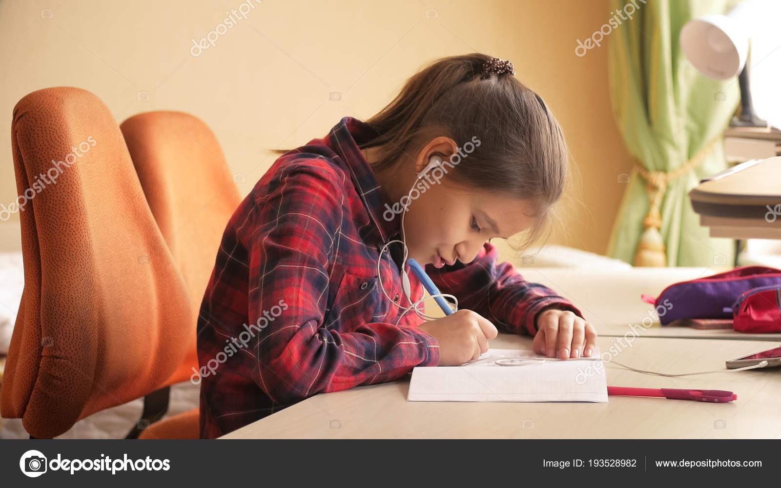 good music for doing homework