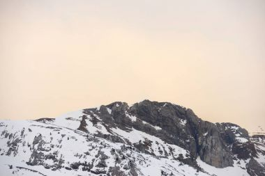 Winter in Pyrenees