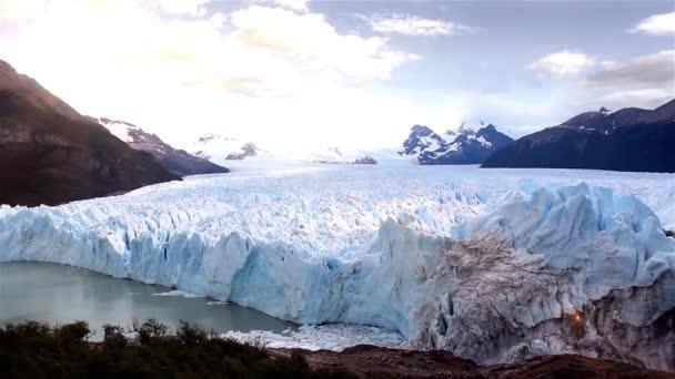 Perito Moreno Glacier in Santa Cruz province, Argentina.