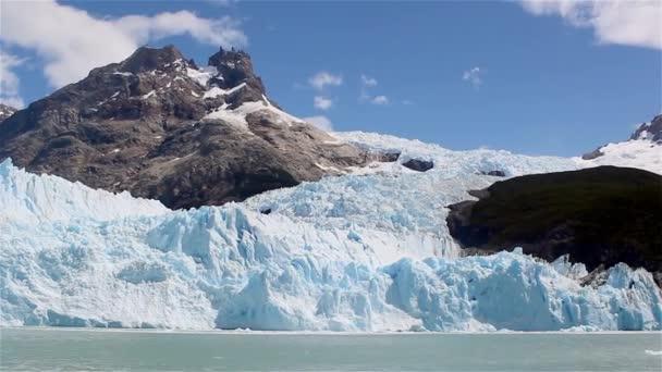 Spegazzini Glacier, Patagonia Argentina