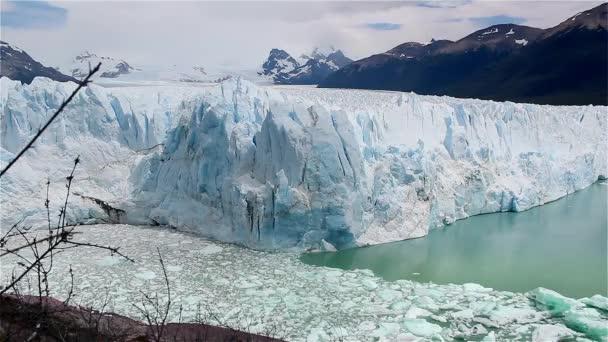 Perito Moreno Glacier, before the Break