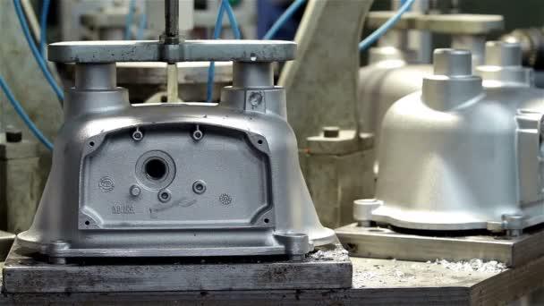 Operátor výrobní linky, kovové