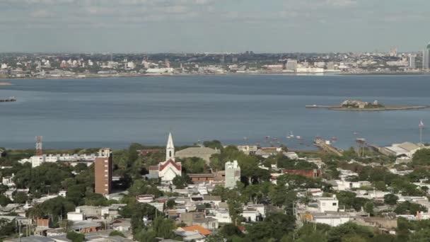 Città di Montevideo, in Uruguay