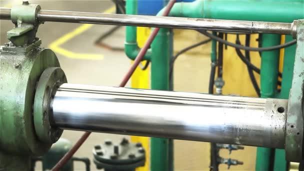 Industrielle hydraulische Pressen