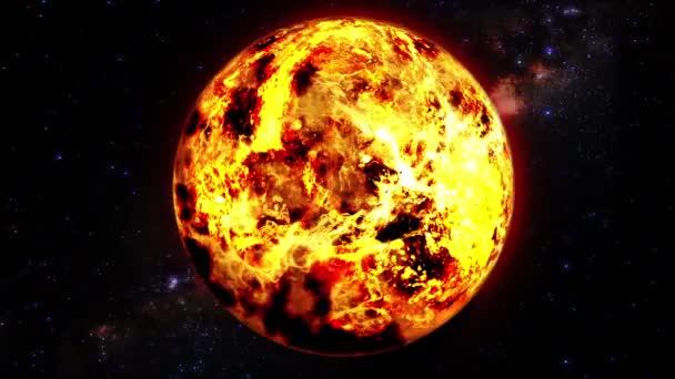 Naše hvězda, Slunce, velká koule plynu.