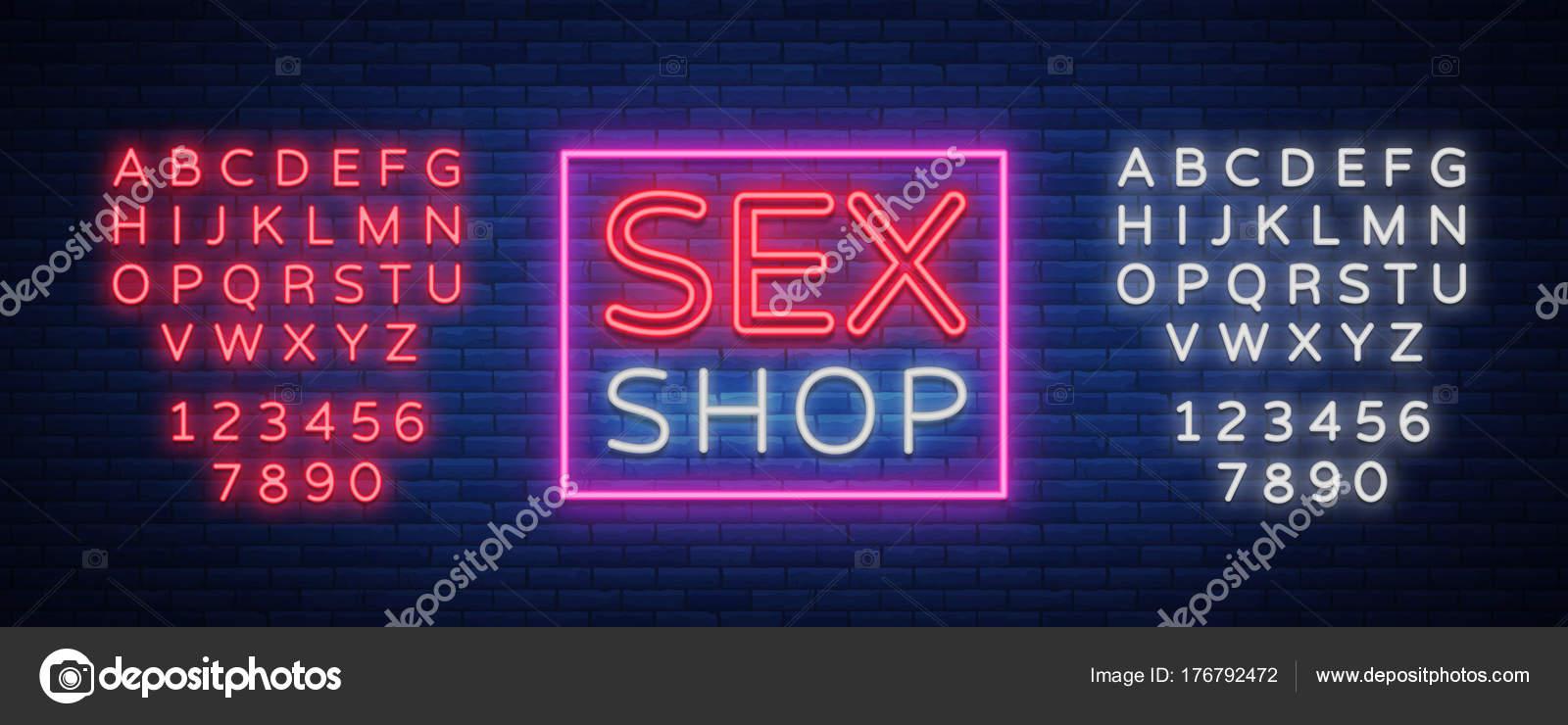 Adult bc sex shop