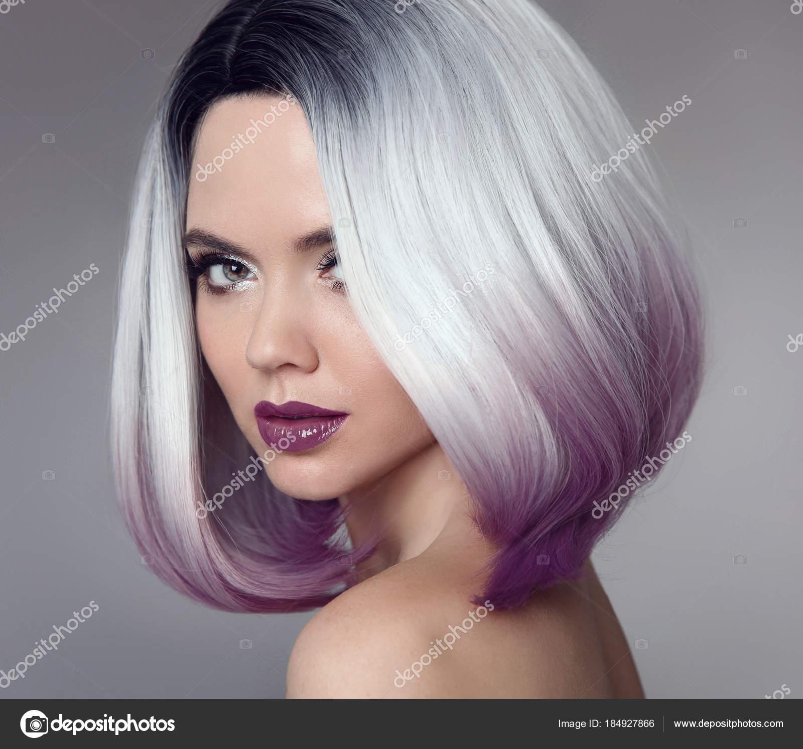 El pelo corto es hermoso