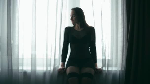 Сексуальный наряд видео