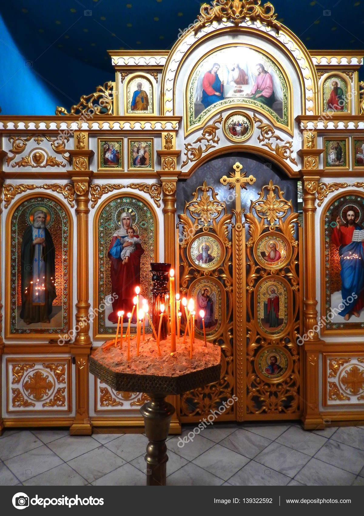 Muebles De St Iglesia De Juan Bautista Juan Bautista En Rusia  # Muebles Bautista