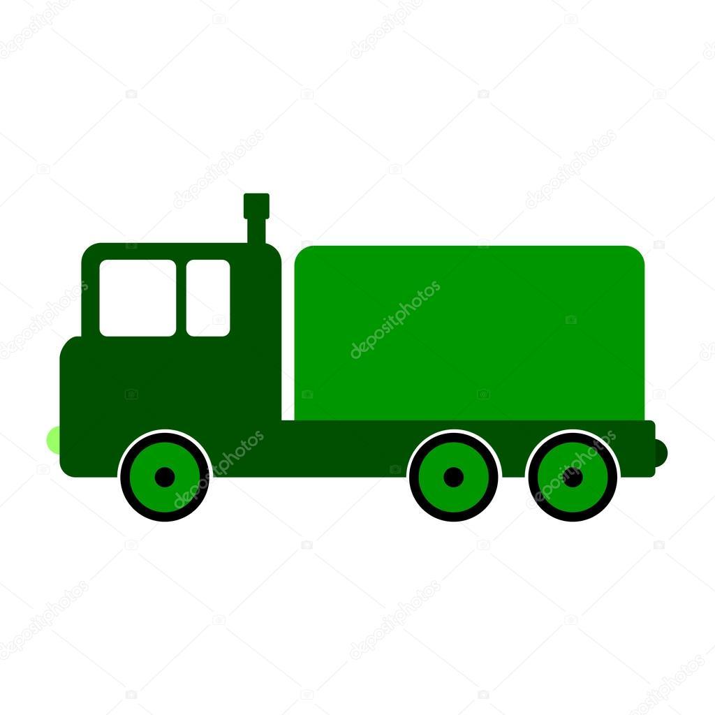 Картинки по запросу иконка машина зеленая