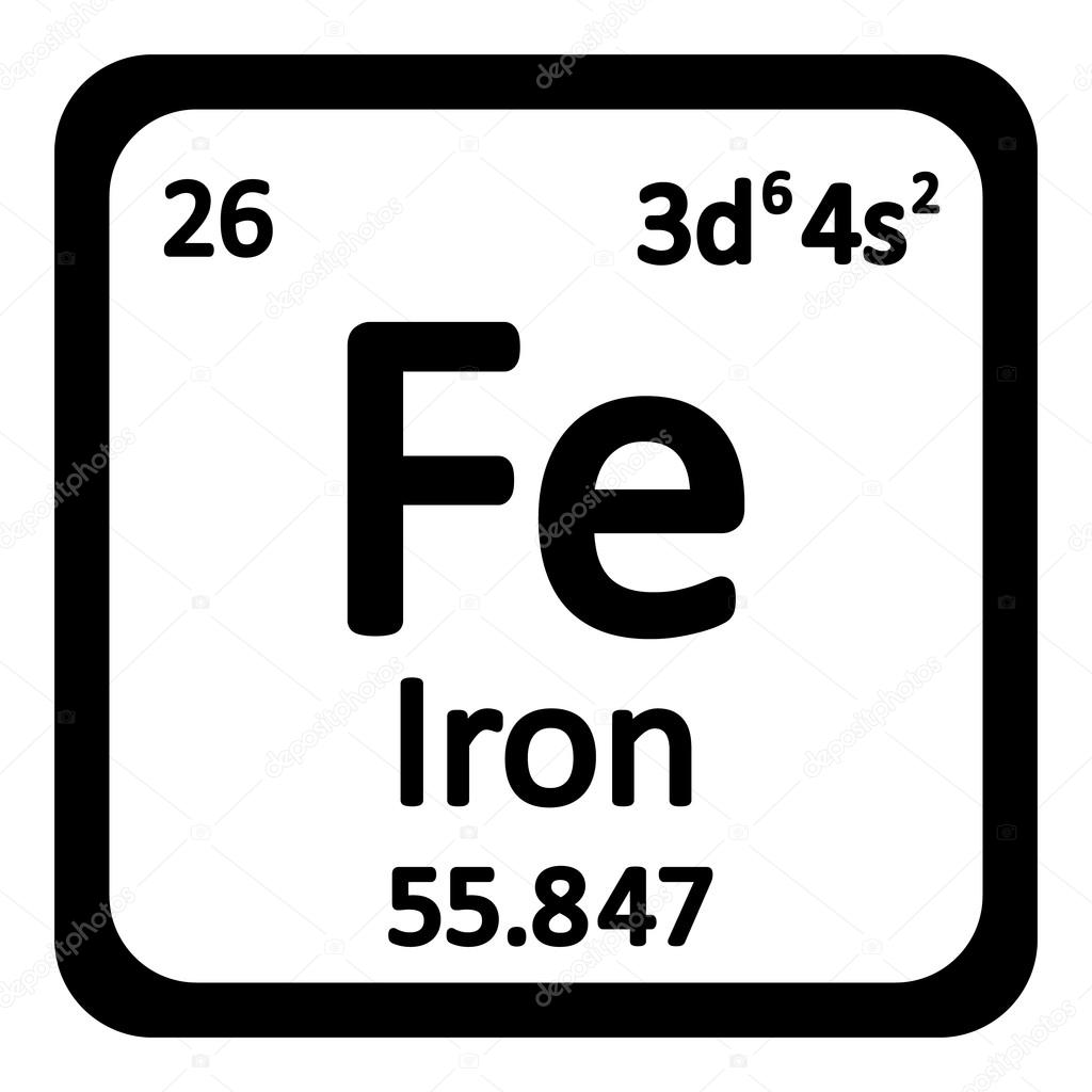 Symbol for iron on periodic table choice image periodic table images symbol for iron on periodic table gallery periodic table images symbol for iron on periodic table gamestrikefo Choice Image