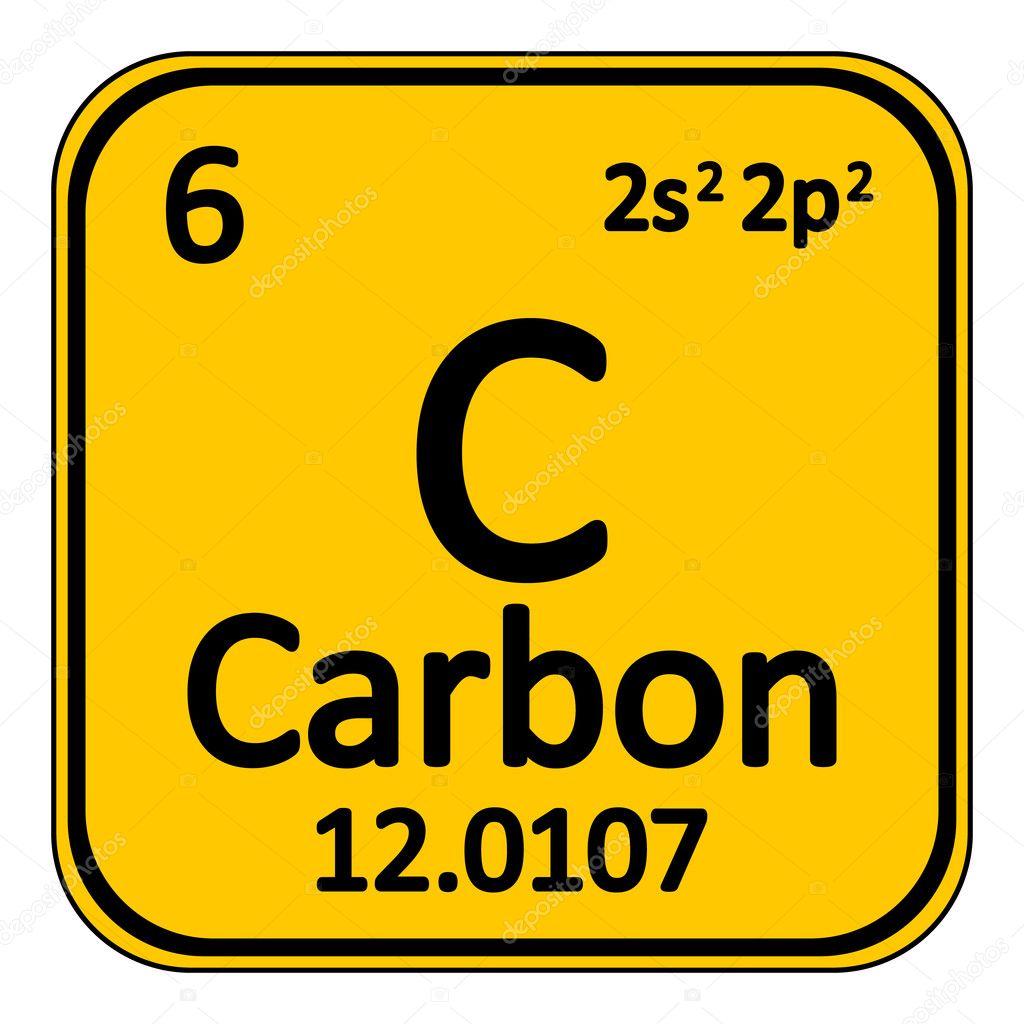 Icono de tabla periodica elemento carbono archivo imgenes icono de tabla periodica elemento carbono archivo imgenes vectoriales urtaz Images