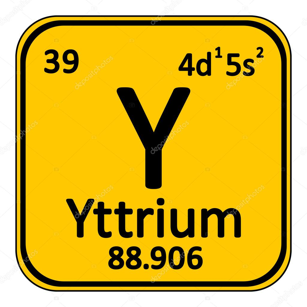 Yttrium on the periodic table choice image periodic table images yttrium on the periodic table image collections periodic table y element periodic table what are the gamestrikefo Gallery