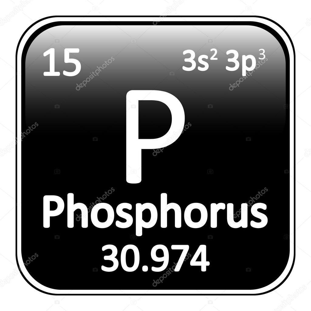 fosfor periyodik tablo ile ilgili görsel sonucu