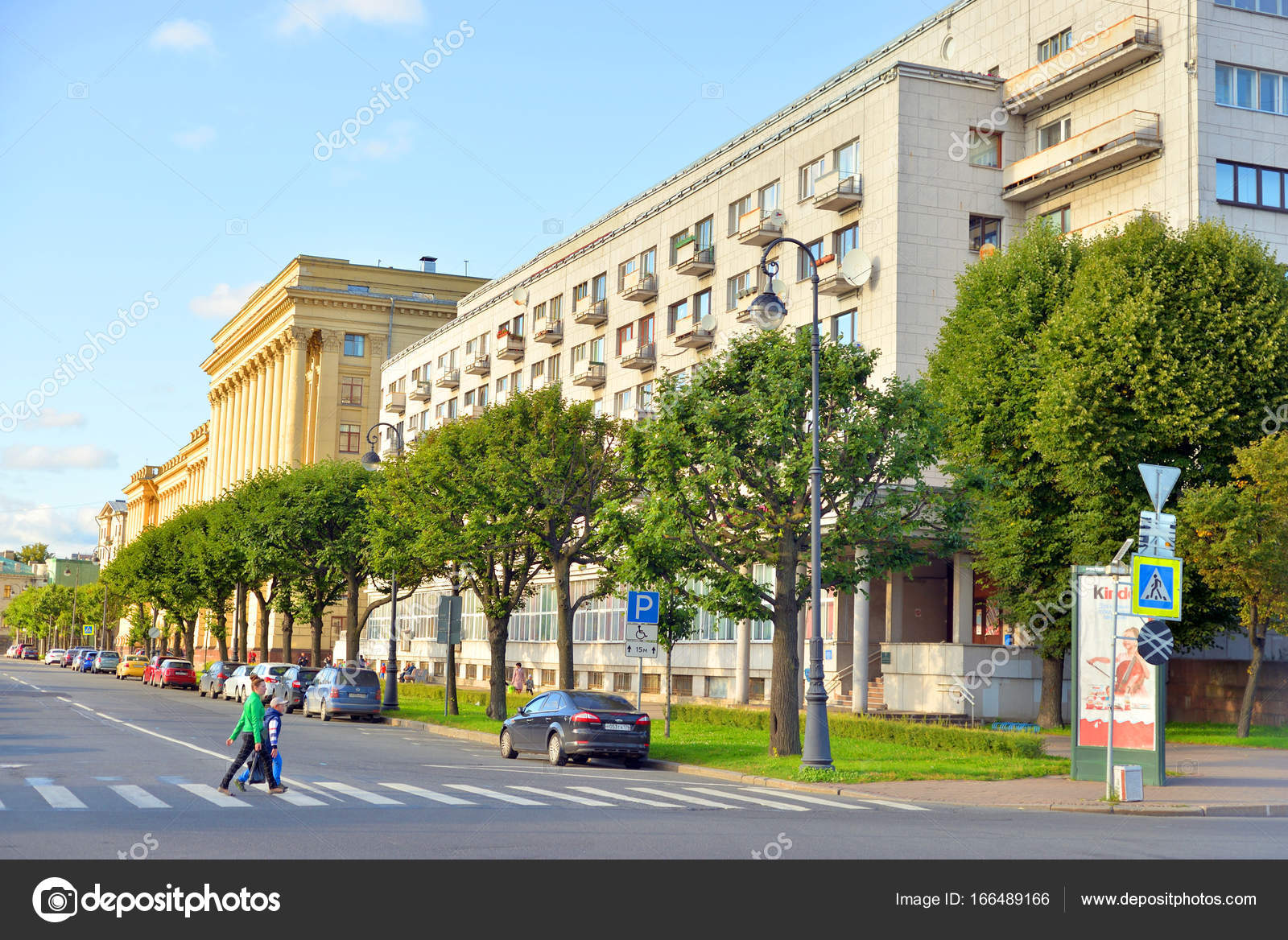 St. Petersburg Troitskaya Meydanı: Tarih ve Manzaralar 65