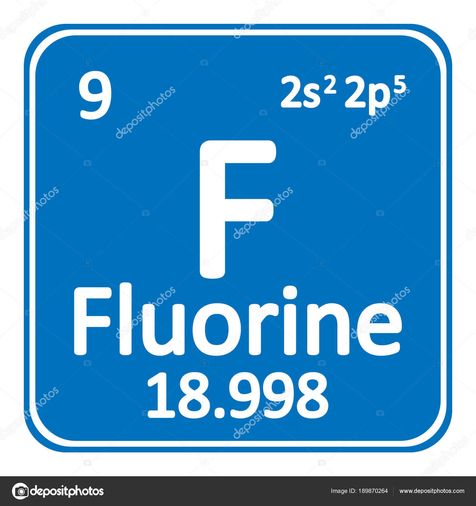 Icono de flor elemento tabla peridica archivo imgenes tabla periodica elemento flor el icono sobre fondo blanco ilustracin de vector vector de konstsem urtaz Choice Image
