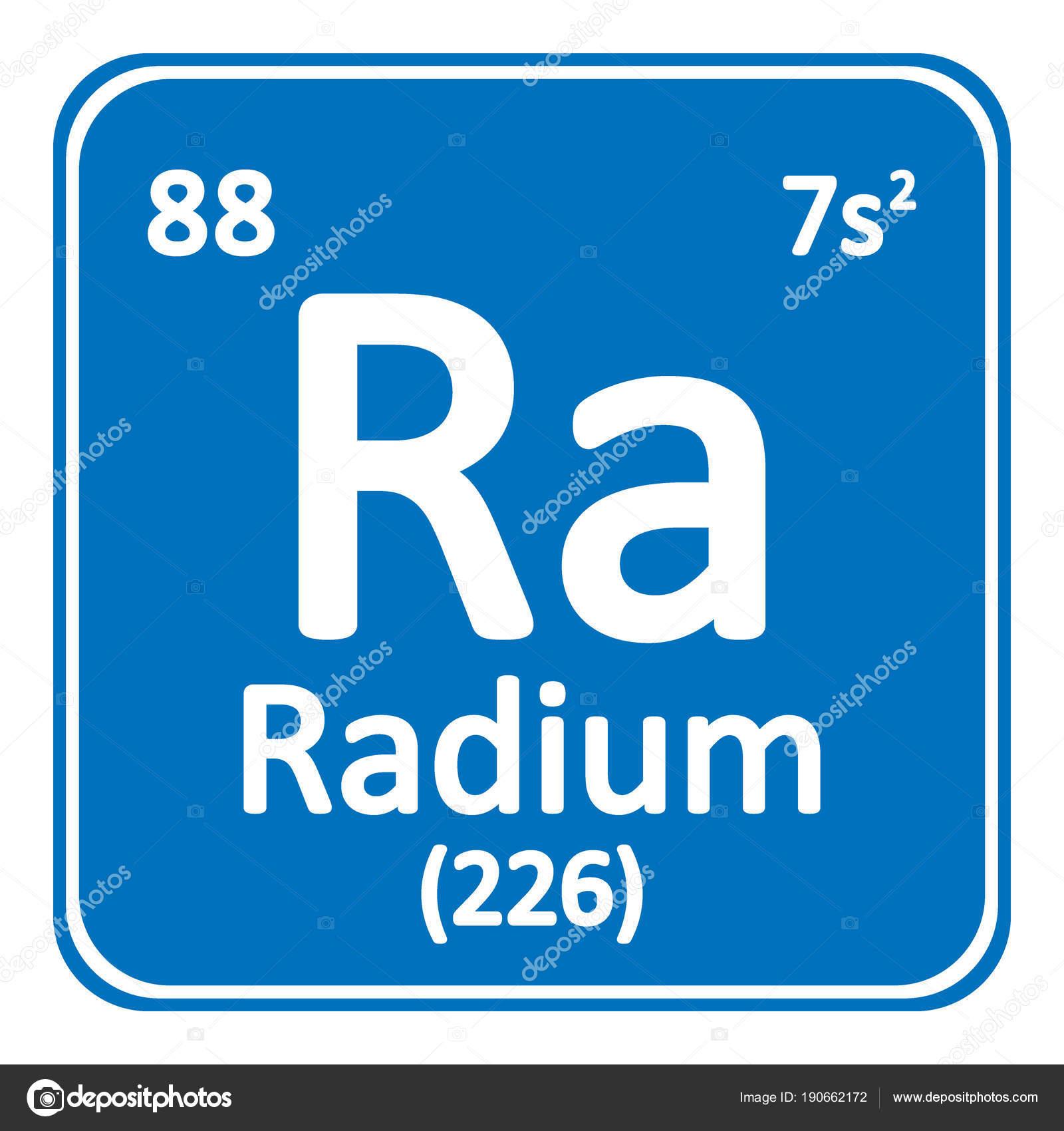 Icono de radio de elemento de tabla peridica archivo imgenes icono de radio de elemento de tabla peridica archivo imgenes vectoriales urtaz Image collections