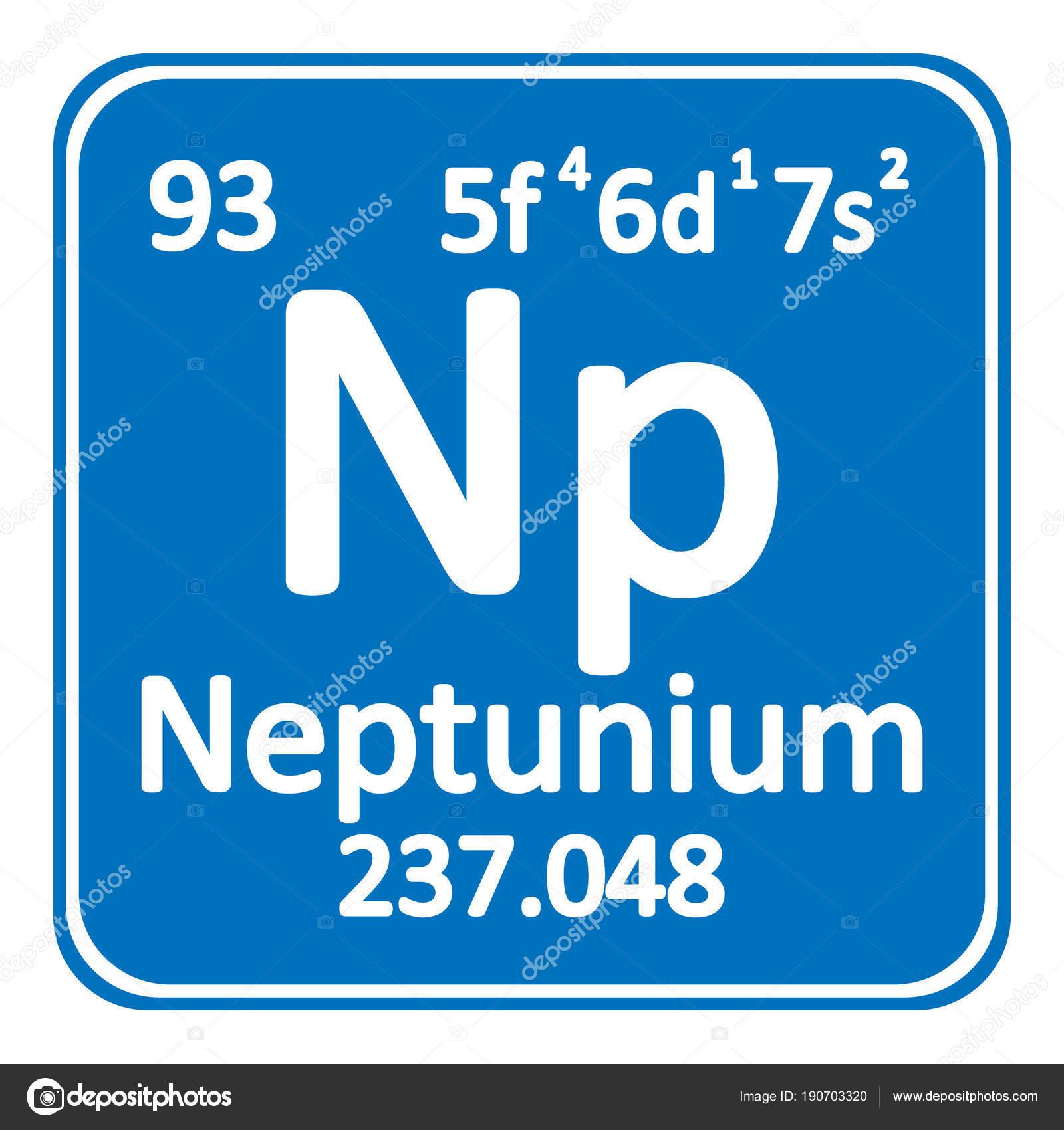 Icono de tabla periodica elemento neptunio archivo imgenes icono de tabla periodica elemento neptunio archivo imgenes vectoriales urtaz Choice Image