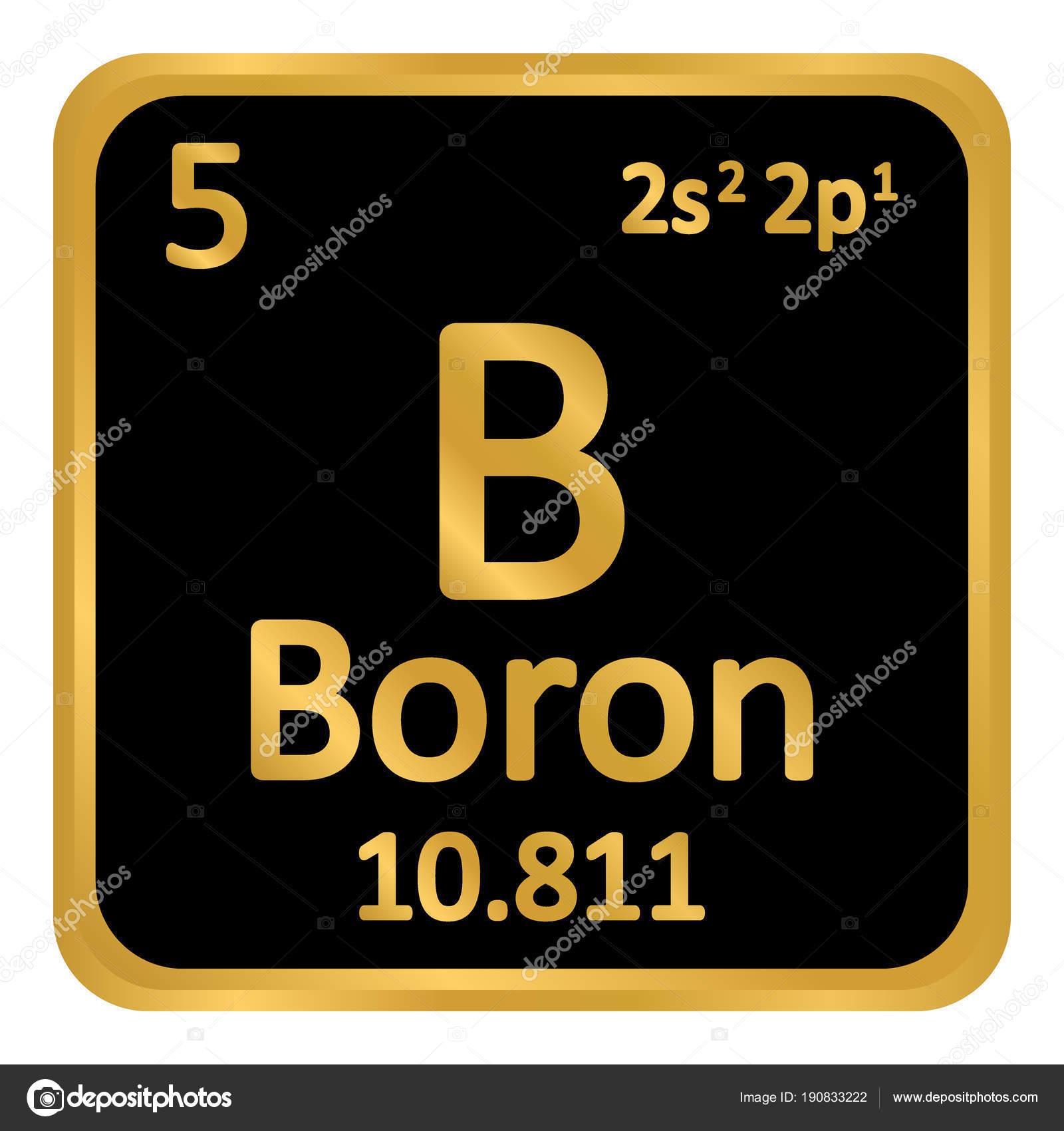 Icono de tabla periodica elemento boro archivo imgenes icono de tabla periodica elemento boro archivo imgenes vectoriales urtaz Gallery