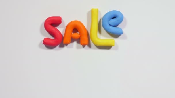 Verkauf bis zu neunzig Prozent