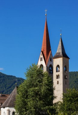 Church in San Lorenzo di Sebato