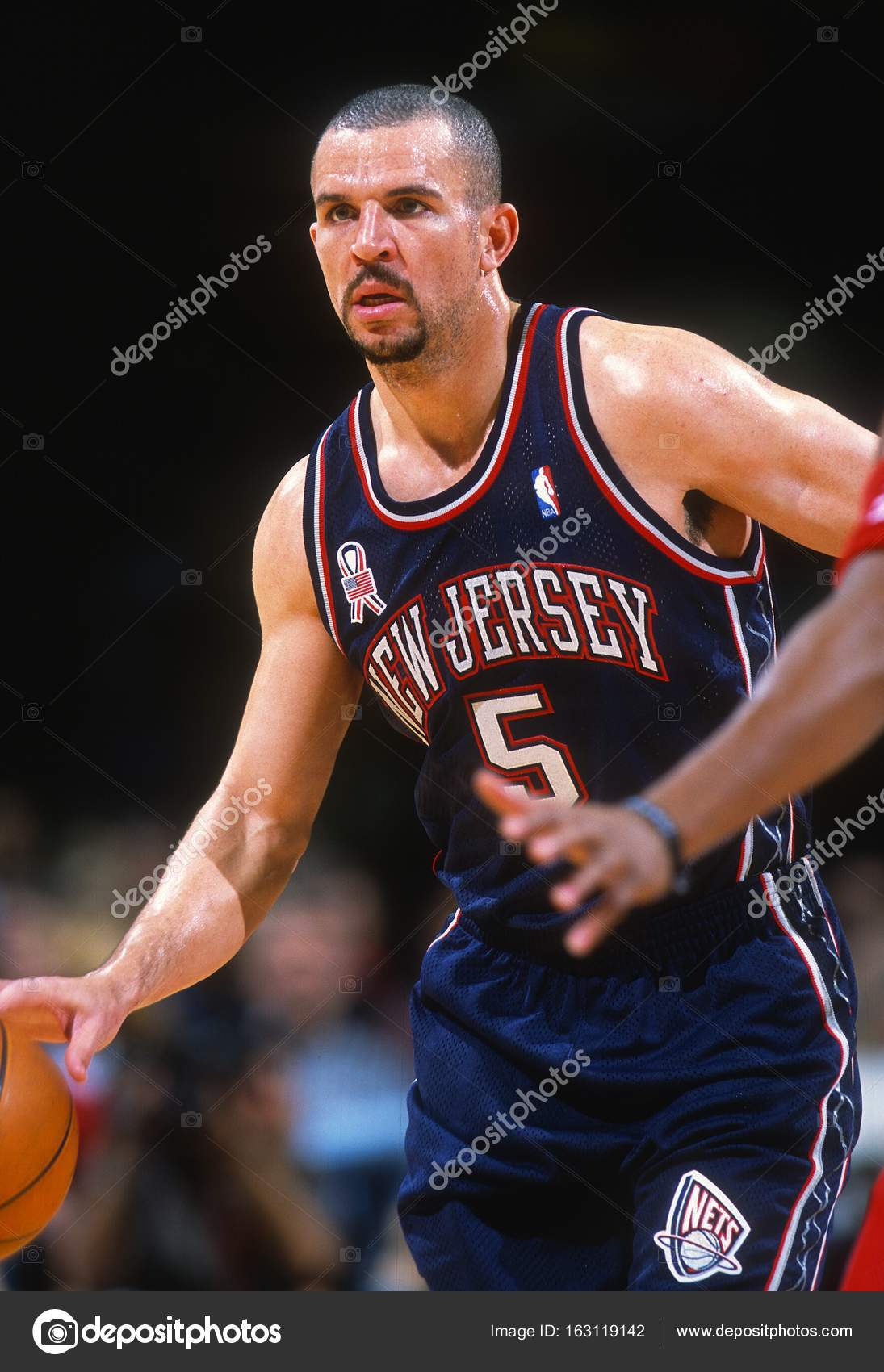 jason kidd new jersey nets