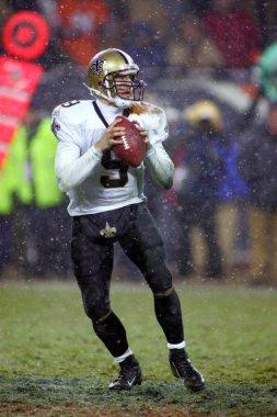 Drew Brees Quarterback for the New Orleans Saints