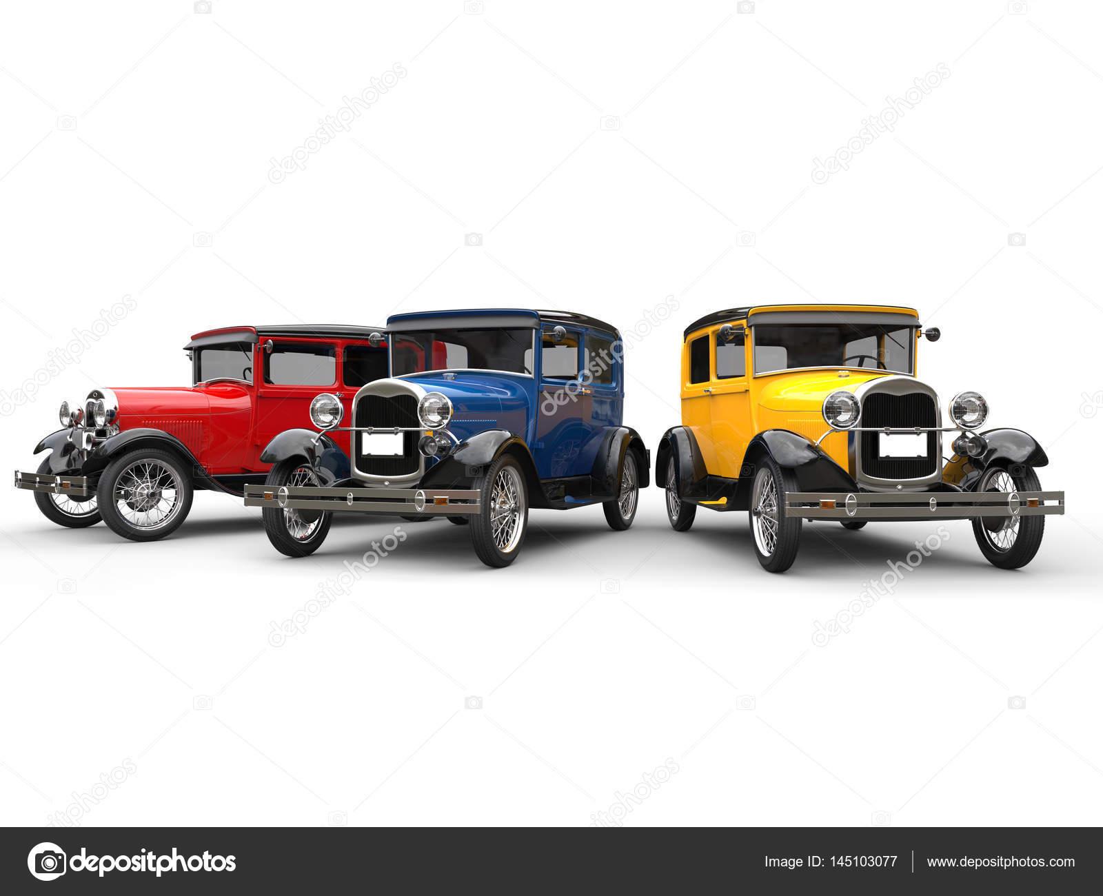 Imagenes Carros De Juguetes Antiguos Hermosos Coches Antiguos De