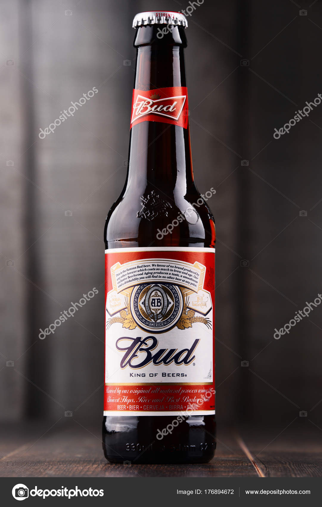 the marketing of budweiser beer essay Beer company segmentation essays innovative drinks that is suitable for a variety of occasions and is an alternative to beer for the more traditional and patriotic consumer, anheuser markets towards its us customers by boasting on the fact that it is the only american made beer.