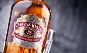 Lahev Chivas Regal 12 blended Scotch whisky