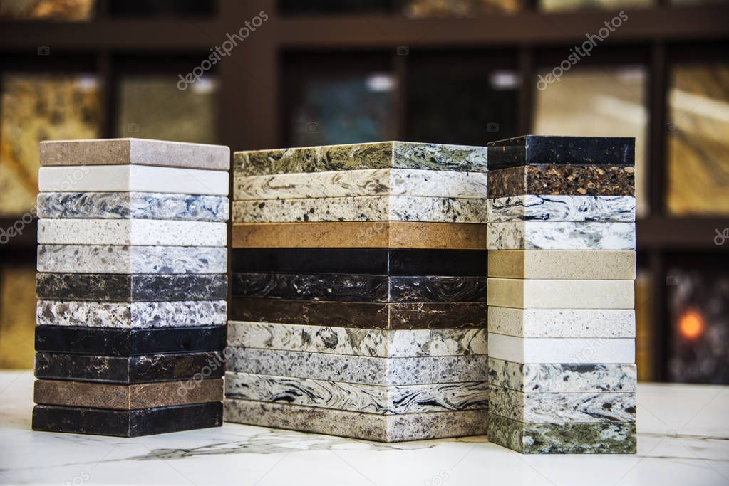 Granite Counter tops. Marble, Stone Material, Stone - Object, Tile, Construction Material
