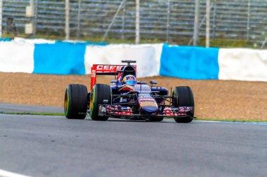 Scuderia Toro Rosso, Carlos Sainz