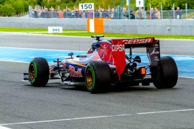 Scuderia Toro Rosso F1 Team