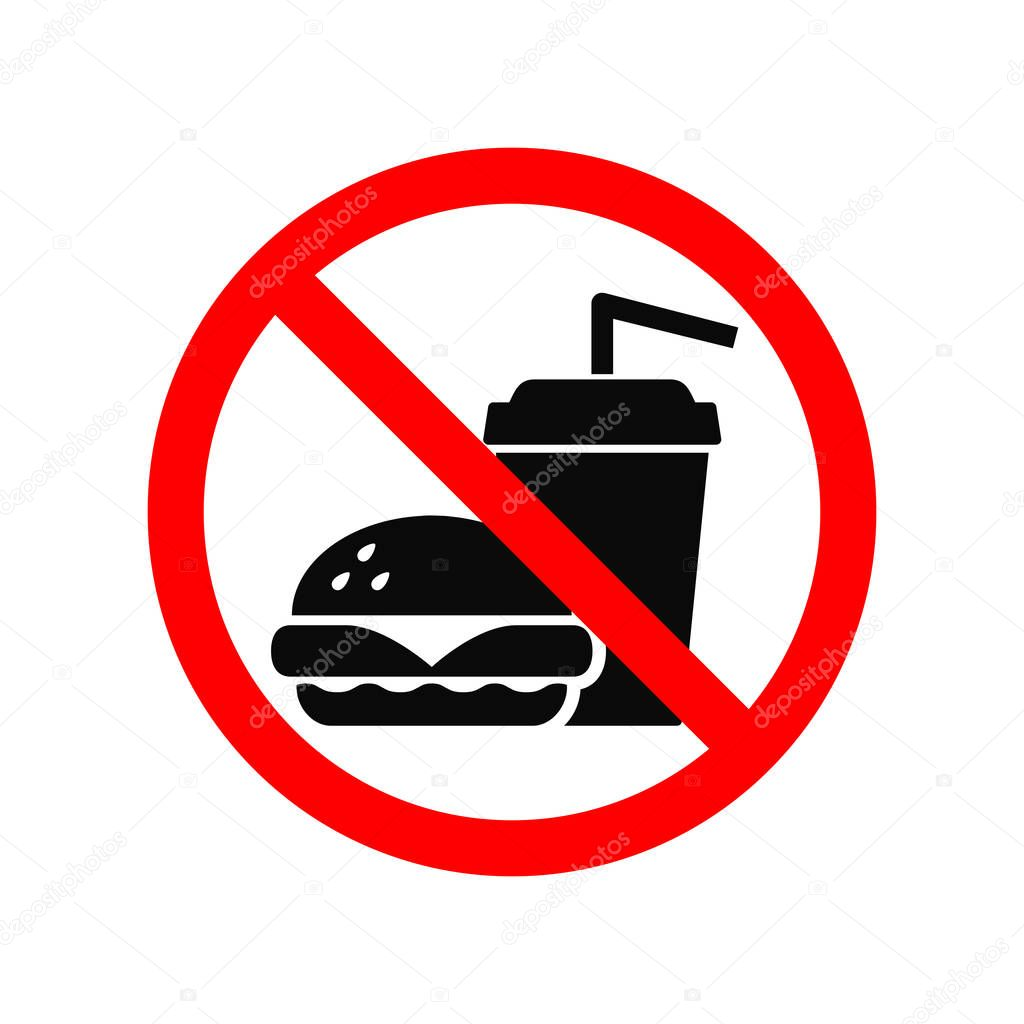 prohibition of fast food