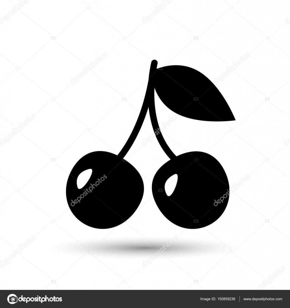 Kirsche Symbol