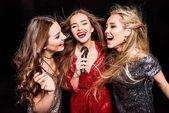 Tři nádherné ženy