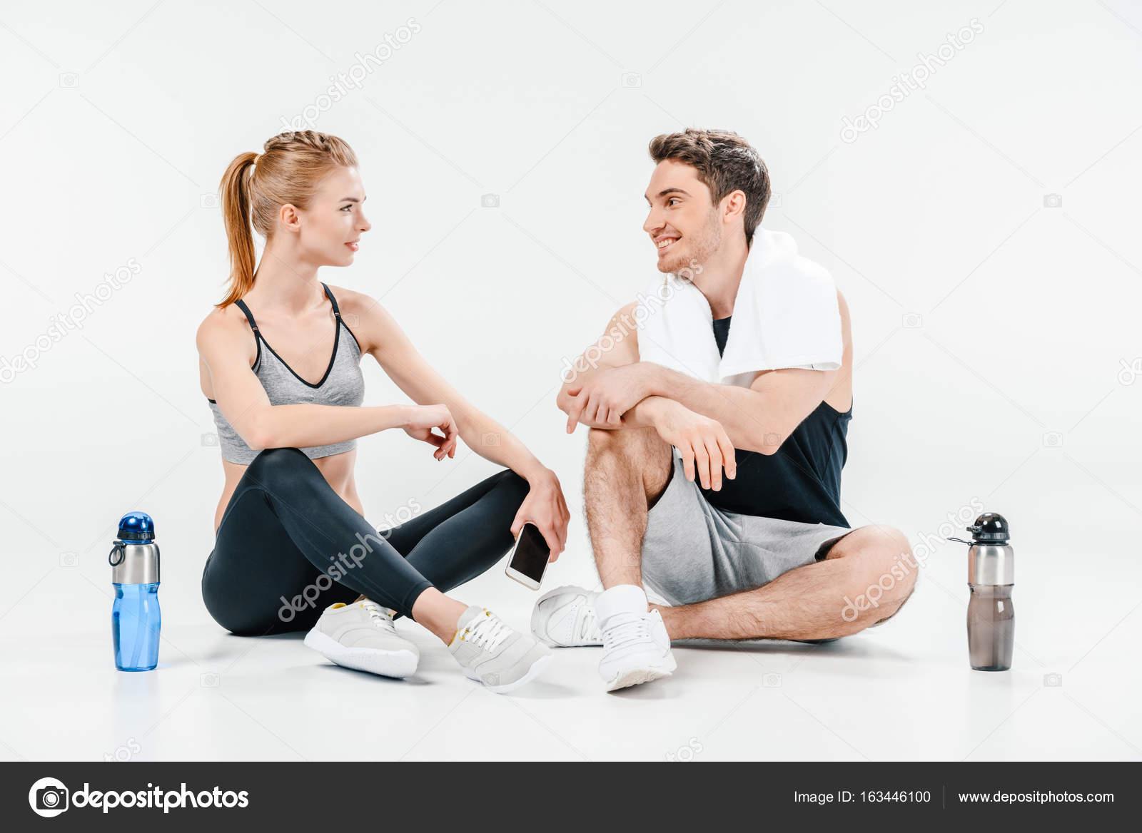 Persoonlijke training dating