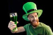 ember ünneplők St.Patrick nap